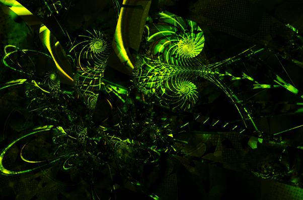Volker-Green Hell